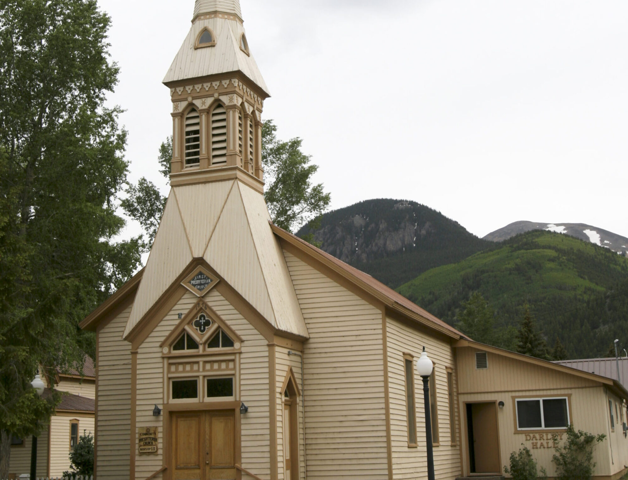 Community Presbyterian Church